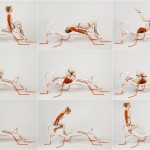 Shoulder Path_Sequence, photograph