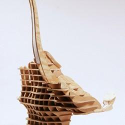 Bassonde prototype, 2004