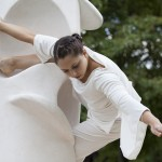 Eve Bailey: Entasis Dance II - image © Adrian Alston 2012