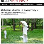 blouin art info russia