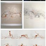 esculturas para bailar